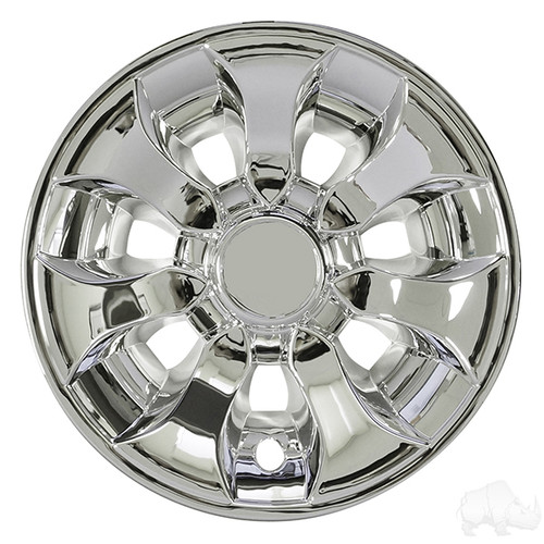 Golf Cart Hub Caps Wheel Covers Available At Diy Golf Cart