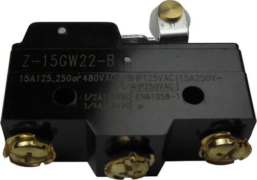 ezgo marathon 1989-94 potentiometer micro switch