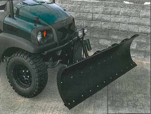 Snow Plow Prices >> Golf Cart Snow Plows Snow Blades For Sale At Diy Golf Cart