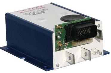 Club Car - Alltrax Controller - 24-48 Volt - 400 Amp (1996-99)