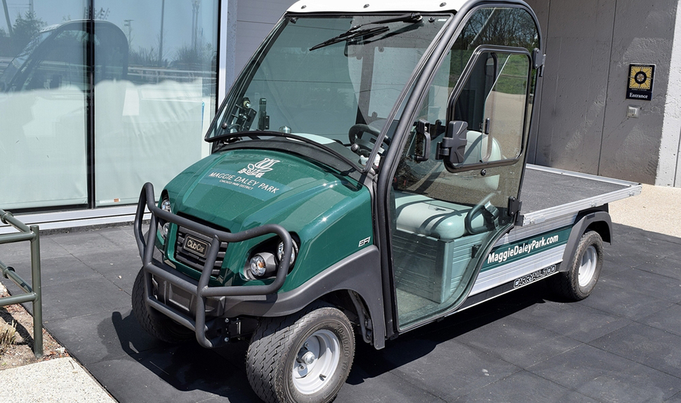 DIY s to Improve Golf Cart Performance for the Spring ... Dc S Volt Golf Cart Controller Wiring Diagram on