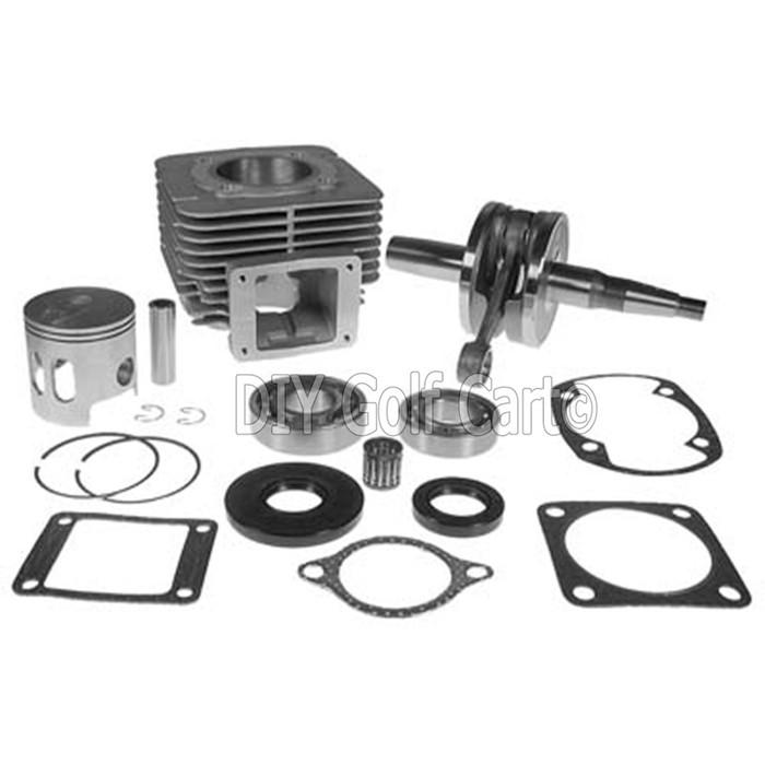 Yamaha G1 Engine Rebuild Kit | Golf Cart Parts