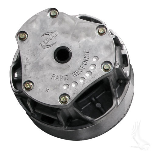 Ezgo Primary Drive Clutch Rxv Golf Cart King