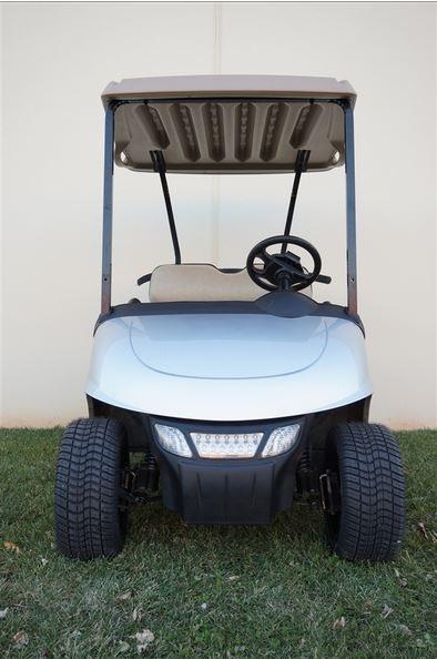 Ezgo Rxv Led Light Bar Kit Golf Cart Accessories
