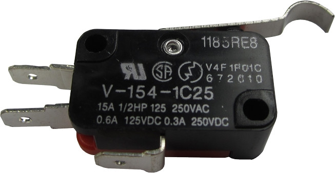 Club       Car    DS Forward and Reverse    Micro       Switch      DIYGolfCart