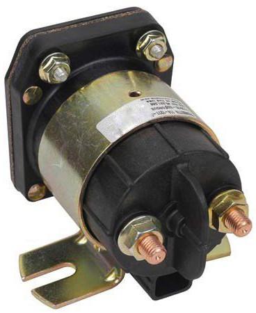 ezgo volt accessories wiring diagram on solenoid trombetta 48 volt -  diygolfcart com on 36 volt solenoid wiring diagram,