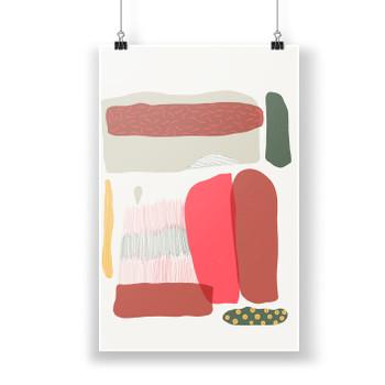 Iva Haas - Print 9