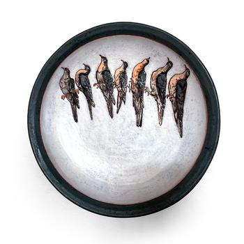 Jessica Brandl - Large Platter 1