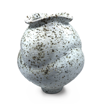 Perry Haas - Large Moon Jar