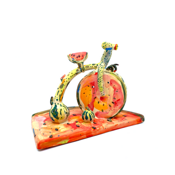 Taili Wu - Watermelon Bike