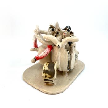 Taili Wu - Go Santa!
