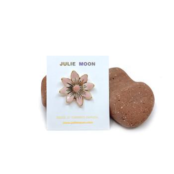 Julie Moon - Brooch 1