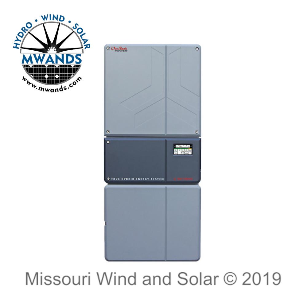 Outback Power SkyBox True Hybrid Energy System