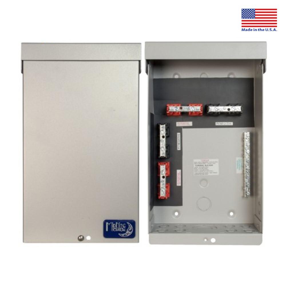 MidNite Solar Transition Box