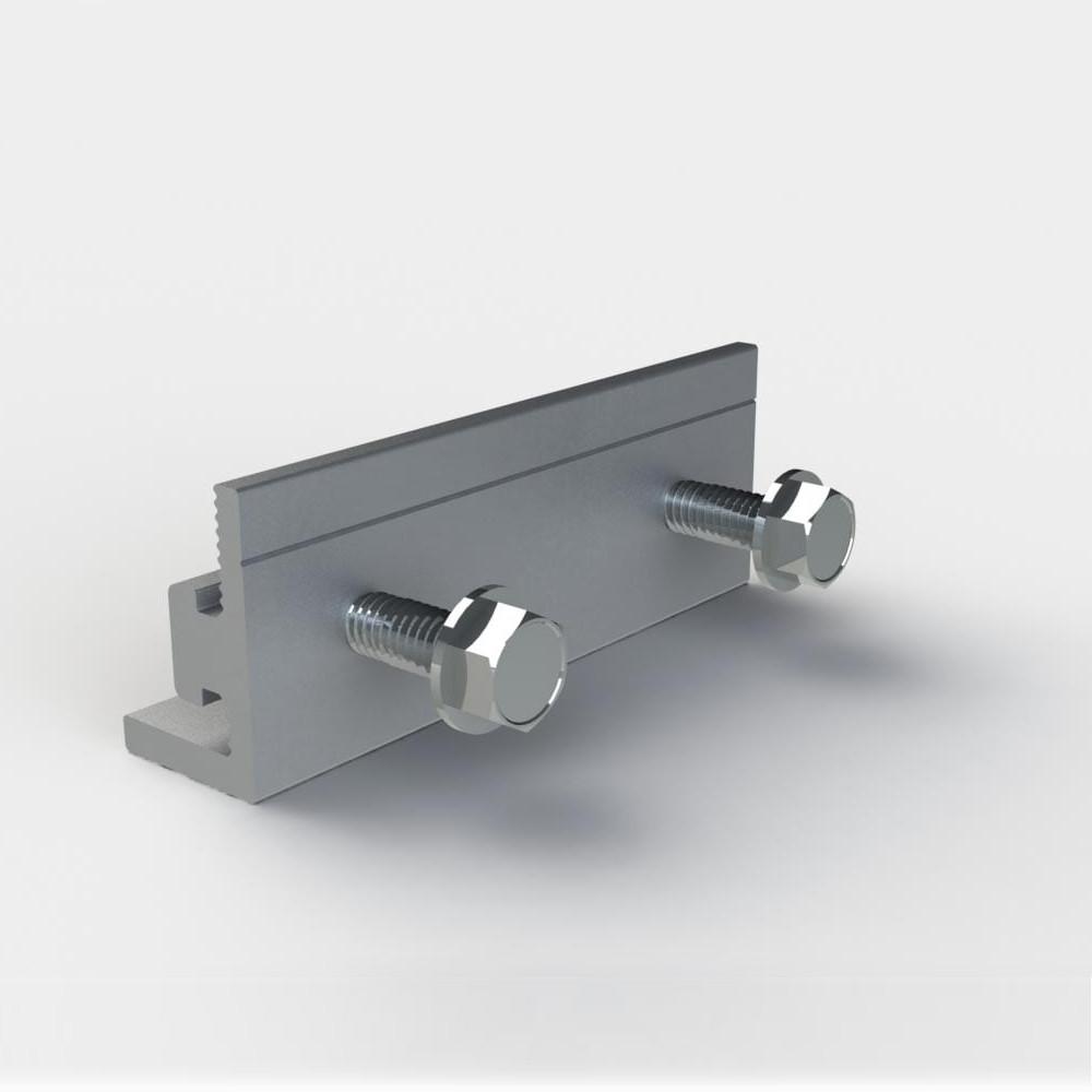Unirac SolarMount Splice Bar