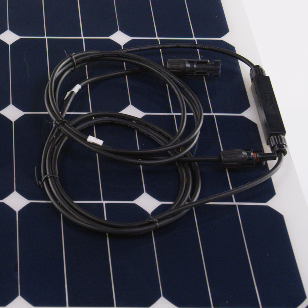 Flexible Solar Panel PV Cable