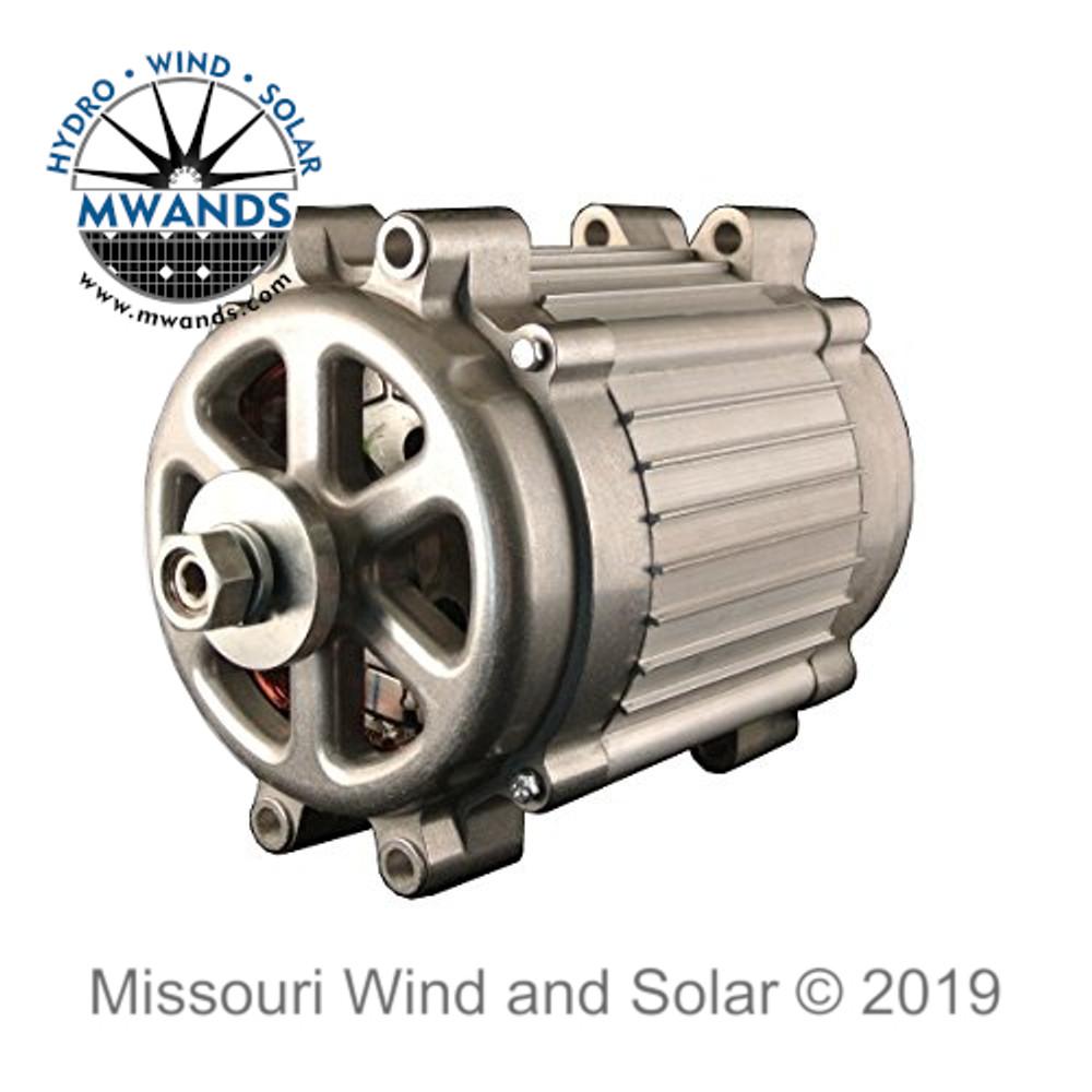 2000 Watt Freedom II PMG for Wind Turbines