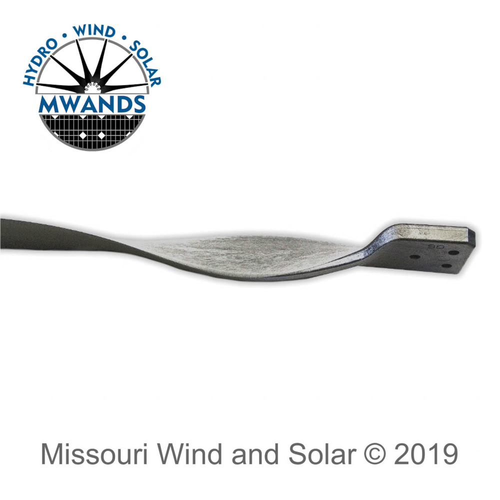 Raptor G5 Wind Turbine Design