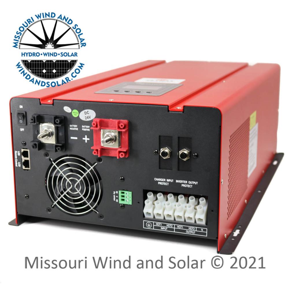 SkyMax Stratus 24 Volt 4000 Watts