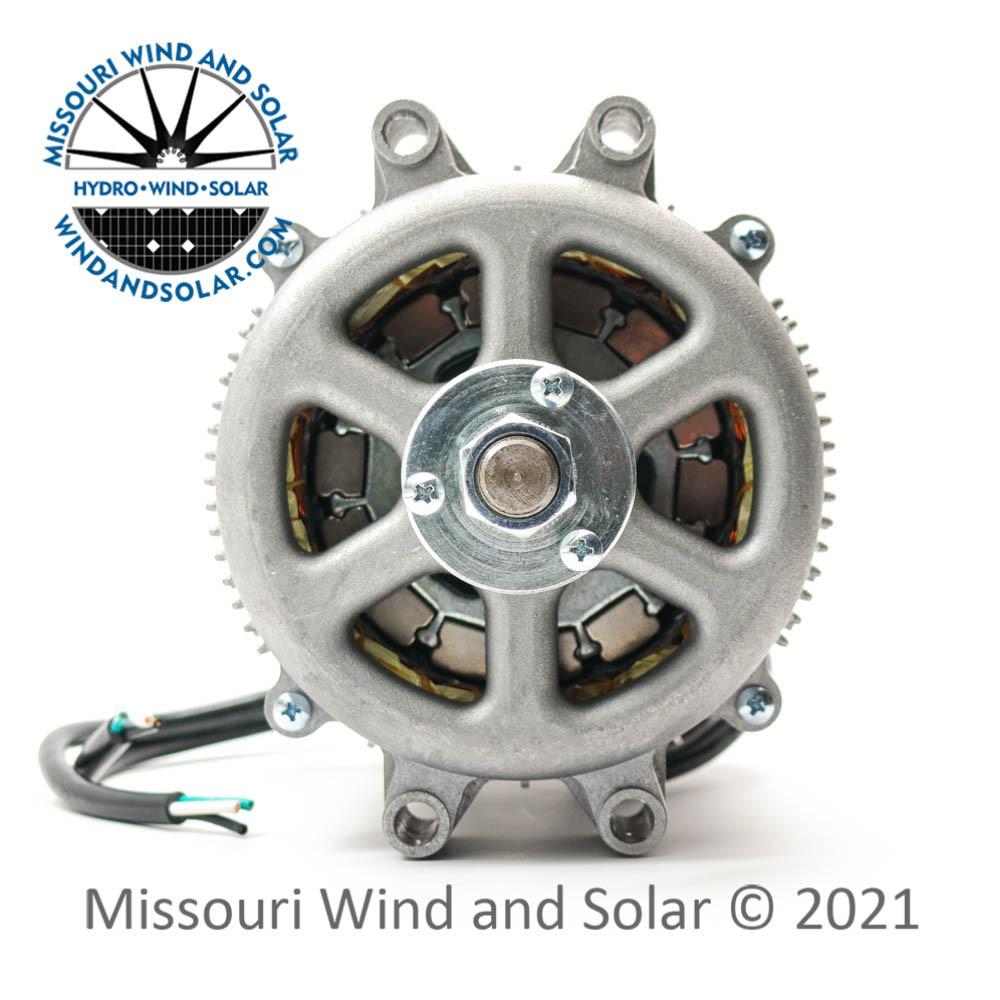 SkyMax Energy Frontier 2000 Watt PMG
