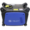 3200 Watt Portable Inverter Generator Top