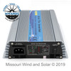 500 Watt Pure Sine Solar Grid Tie Micro Inverter LED Indicator