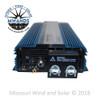 2000 Watt 12 Volt Pure Sine Inverter with Transfer Switch Terminal Block