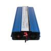 3000 Watt 12 Volt Pure Sine Power Inverter - UL 458 DC Side