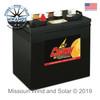 Crown 205AH 6-Volt Deep Cycle Battery