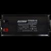 Fullriver FFD200-12 12 Volt Lead Acid AGM Battery Top