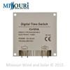 12 Volt DC Digital Programmable Timer Back