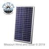 30 Watt Polycrystalline Solar Panel