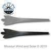 Raptor Generation 4 Wind Turbine Blade