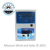 HVA Digital Hybrid Controller For Wind Turbines & Solar Panels