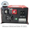 SkyMax Stratus 24 Volt 4000 Watts Front