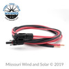 MC4 Solar PV Connection Cable