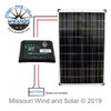 How to Wire a Charge Controller to a Solar Panel