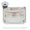 MorningStar ProStar 30 Amp PWM 12/24 Volt Solar Charge Controller