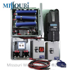 MidNite Solar Classic MPPT Charge Controller and VRD for Wind Turbines Open