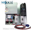 MidNite Solar Classic MPPT Charge Controller and VRD for Wind Turbines with Surge Protection