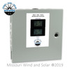 SkyMax 440 Wind Solar Hydro Charge Controller