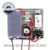 Digital All In One Charge Controller for 3 Phase and DC Systems