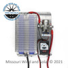 Wind and Solar Charge Controller with 600 Watt Divert Load