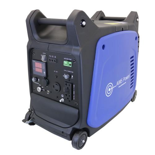 3200 Watt Portable Inverter Generator