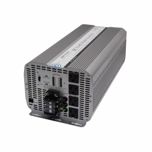 8000 Watt 12VDC to 220/240VAC 50Hz Power Inverter