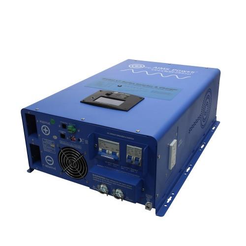 PICOGLF120W48V240VS 12000 Watt 48 Volt Inverter Charger