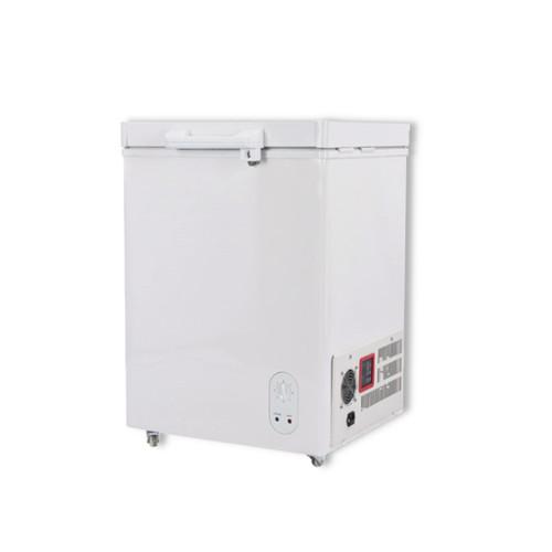 158 Liter Solar DC Chest Freezer