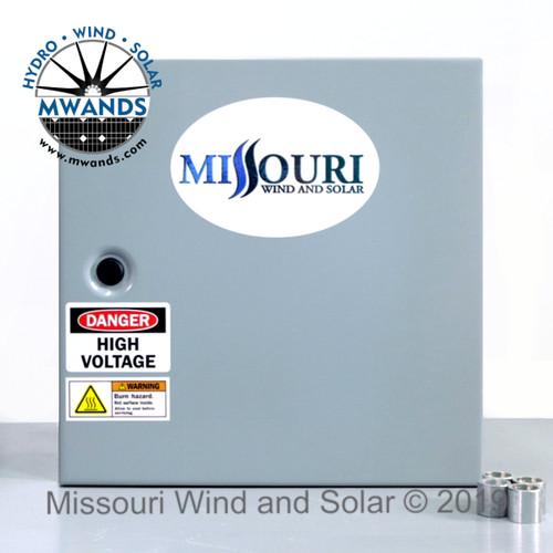Missouri Wind Voltage Reducing Device (VRD)