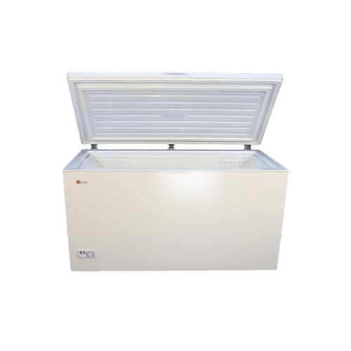 Sunstar Solar DC Powered Chest Freezer 15 cu.ft.