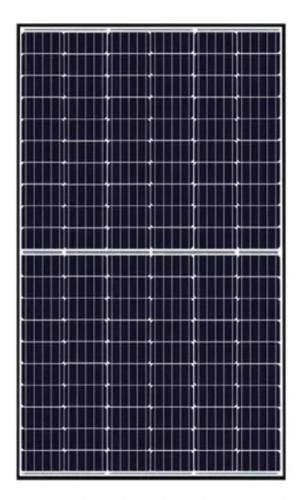 Canadian Solar KuPower Monocrystalline Perc Solar Panel